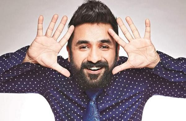 A love letterto Indian culture:Vir Das' Netflix stand-up special, 'For India' nominatedat the International Emmys