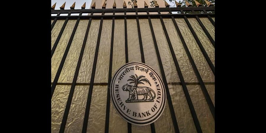 Reserve Bank of India headquarters in Mumbai, RBI