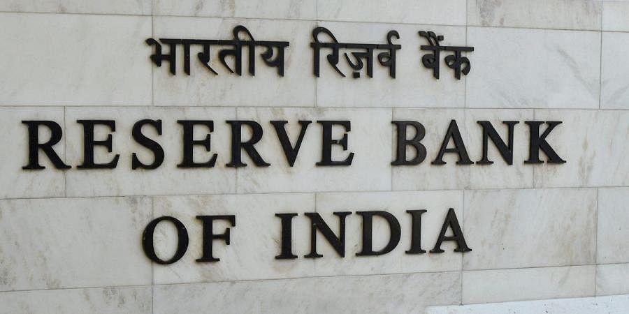 Reserve Bank of India headquarters in Mumbai, RBI