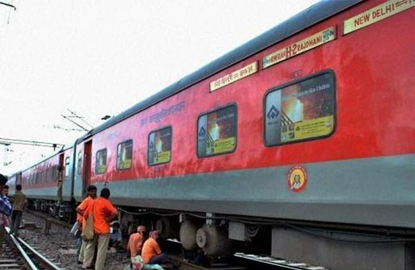 Slightly high fare of short distance trains to discourage unnecessary travel: Railways