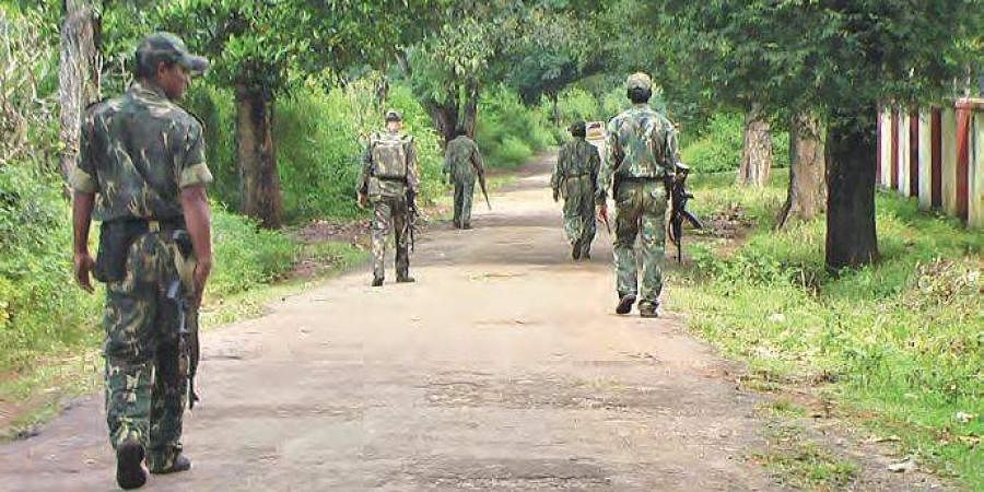 As many as seven new security camps will be set up in Sukma and Dantewada districts of Chhattisgarh.