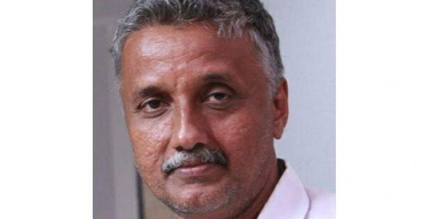 Director, Shanthivila Dinesh