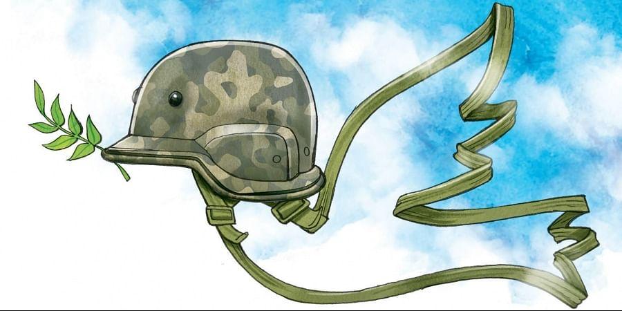 Indian Army, jammu and Kashmir