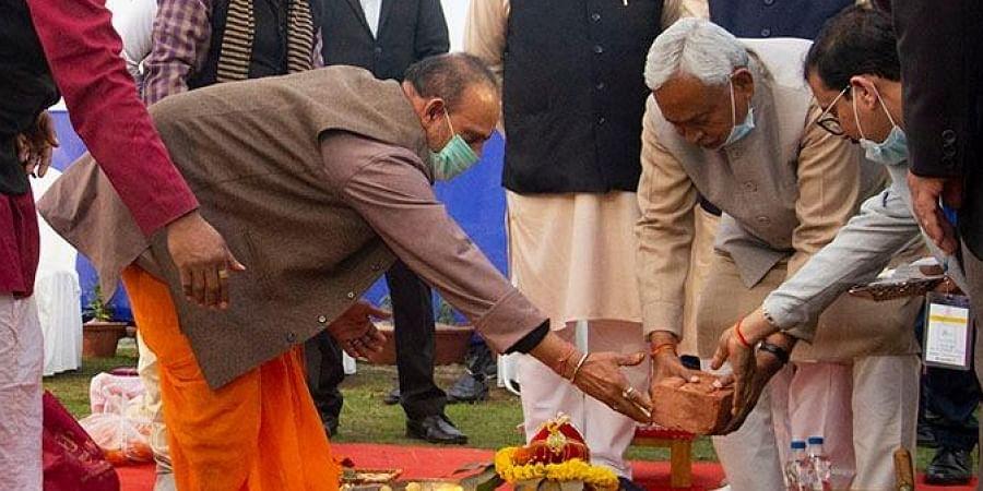 Bihar CM, PMCH