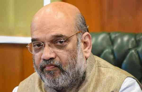 Balakot air strike anniversary: Home Minister Amit Shah salutes valour of IAF fighters