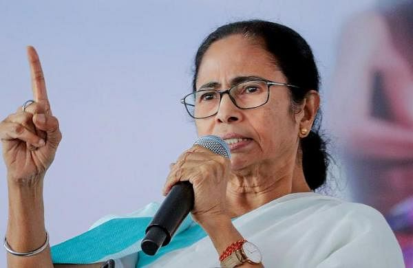 Bengal poll schedule fixed to please Modi and Shah, alleges Mamata