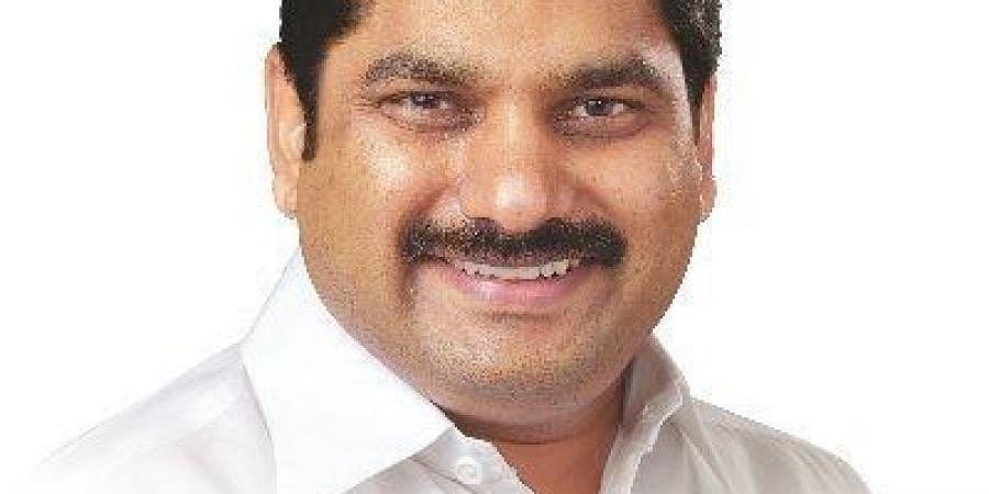 Maharashtra minister Satej Patil