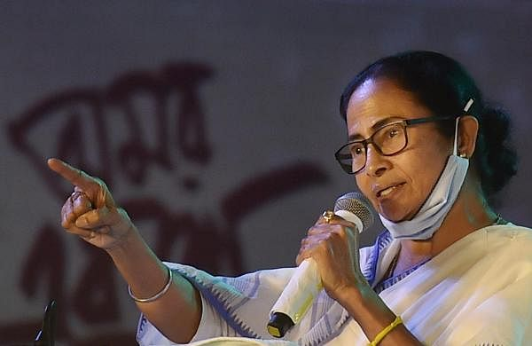 West Bengal Assembly elections: Spotlight on Nandigram as Mamata announces her candidature