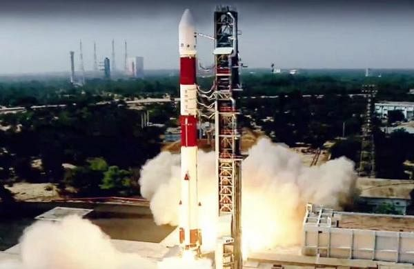 ISRO's business arm to investRs 10k crore in next five years