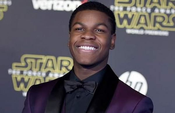 Golden Globes 2021: John Boyega wins best supporting actor for 'Small Axe'