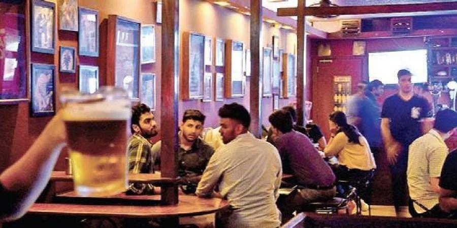 Bars, Pubs, Discotheques