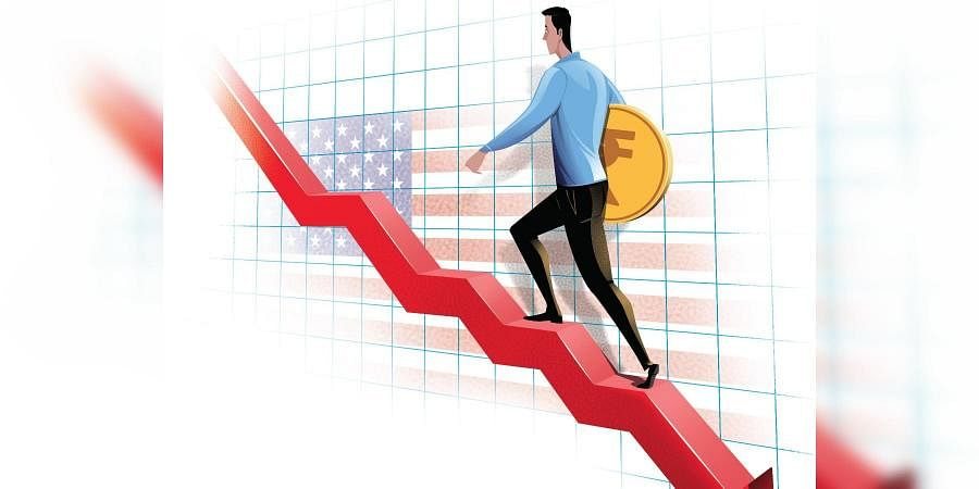 US economy, Recession