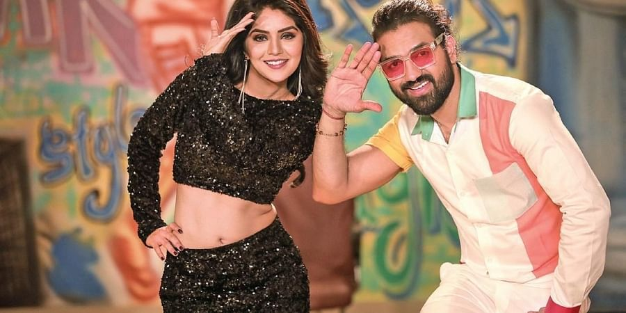 Sung and composed by Chandan Shetty, the single stars popular Kannada serial actress Megha Shetty from Jote Joteyali fame and Sumith MK.