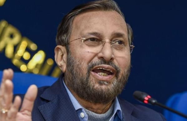 Maharashtra has got 1.10 crore doses of COVID vaccine, will get 1100 ventilators: Prakash Javadekar