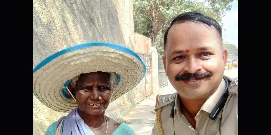 Inspector S Seetharaman