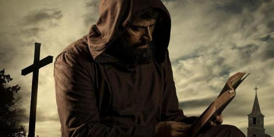 Mammootty's upcoming film 'The Priest'