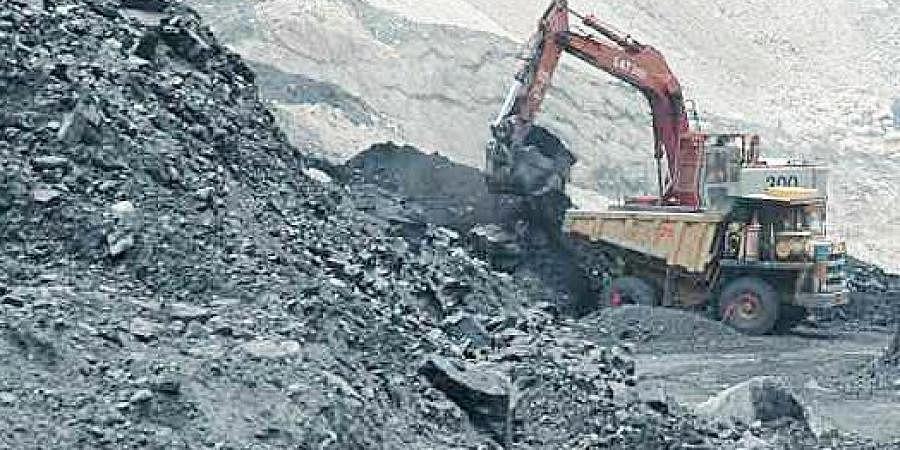 Coal Ministry