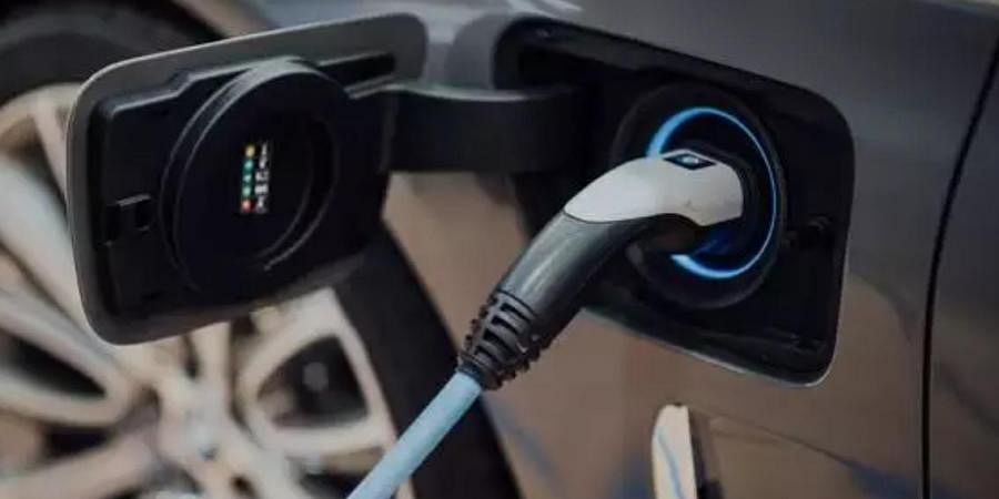 EVs, electric vehicles