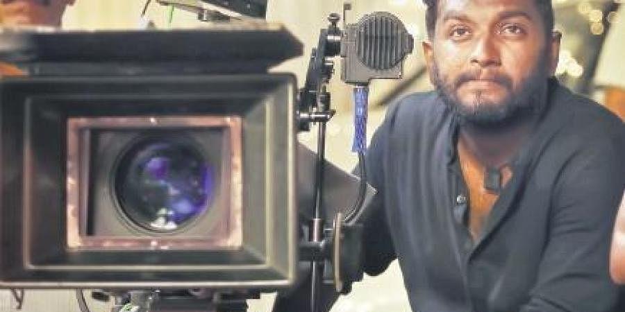 'Operation Java' Cinematographer Faiz Siddik