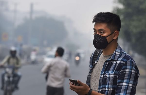 Air quality 'very poor' across Noida, Ghaziabad, Faridabad, Gurugram