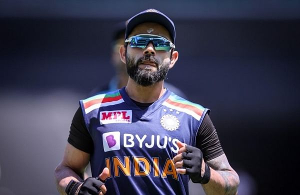 Virat Kohli becomes first Indian to reach 100 million followers on Instagram