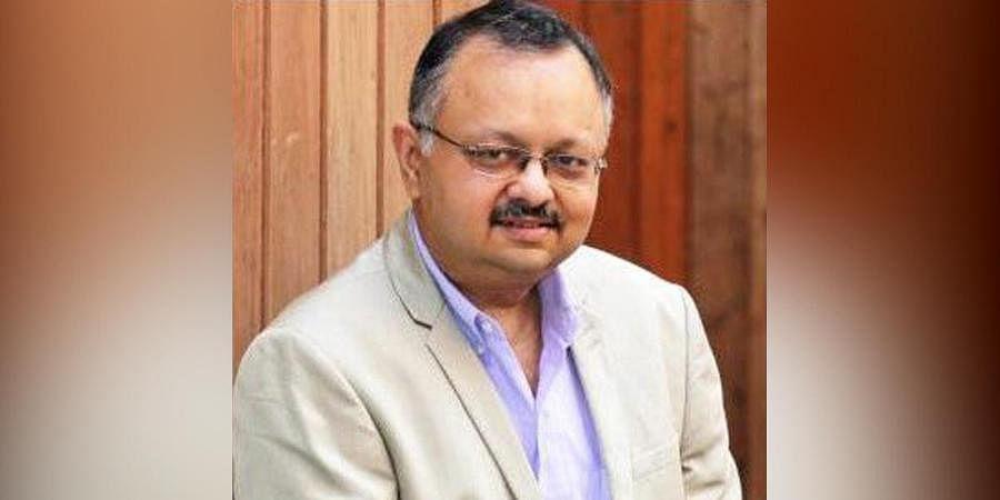 Former BARC CEO Partho Dasgupta