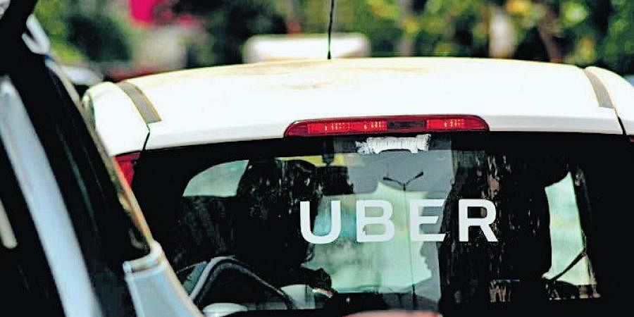 Uber, Taxi