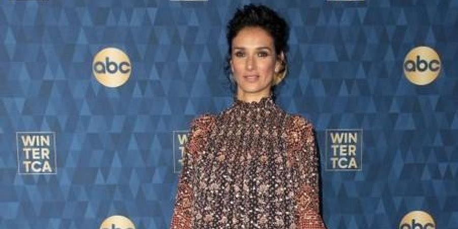 'Game of Thrones' star Indira Varma