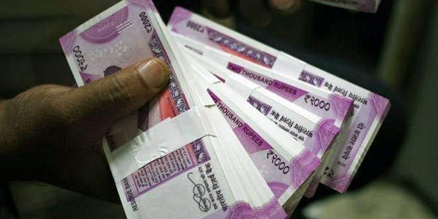 Rs 2000 Money