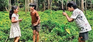 Best Malayalam Film: Kalla Nottam