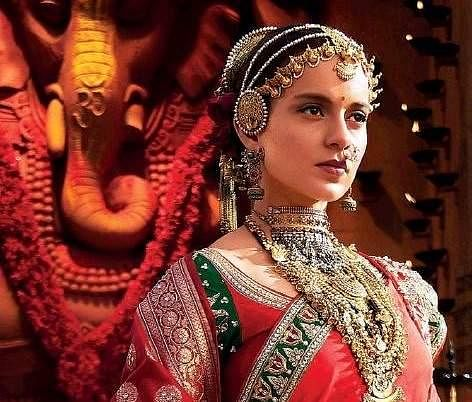 Best Actor: Kangana Ranaut 'Manikarnika', 'Panga'