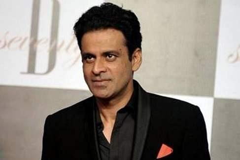 Best Actor: Manoj Bajpayee for 'Bhonsle'