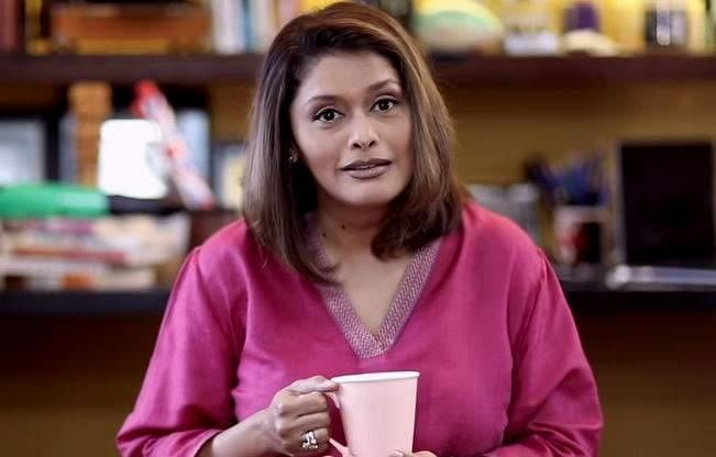 Best supporting actress: Pallavi Joshi for 'The Tashkent Files'