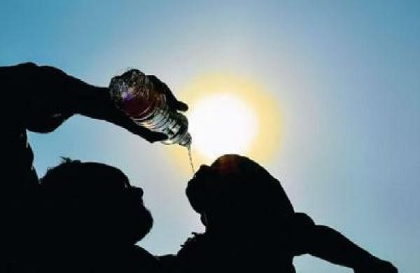 'Arctic warming causing heatwaves in India', says study