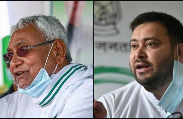 Nitish Kumar govt must wake up from its insensitive slumber: Tejashwi Yadav on COVID situation in Bihar