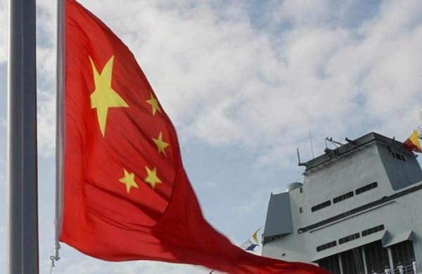 China tells top Philippines diplomat after abusive tweet over SCS claims- The New Indian Express