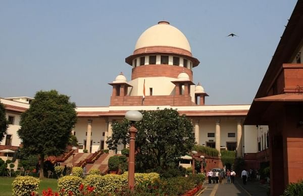 FIR is not encyclopedia which must disclose all facts and details: SC