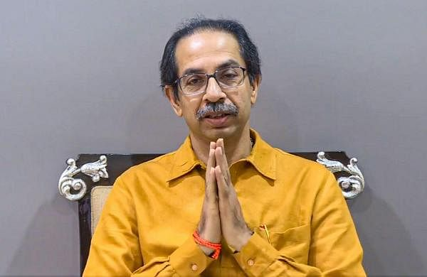 Maharashtra CM Uddhav Thackeray urges Centre to consider Covid-19 as natural calamity