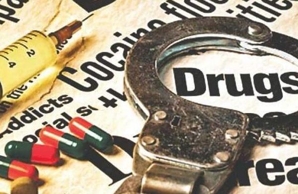 NCB conducts raids across Mumbai, four drug peddlers held