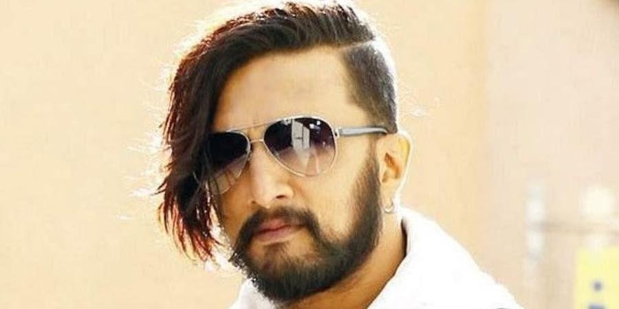 Sandalwood actor Kiccha Sudeep