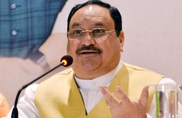 'Bell for Mamata's departure has already rung': Nadda lashes out at Bengal CM