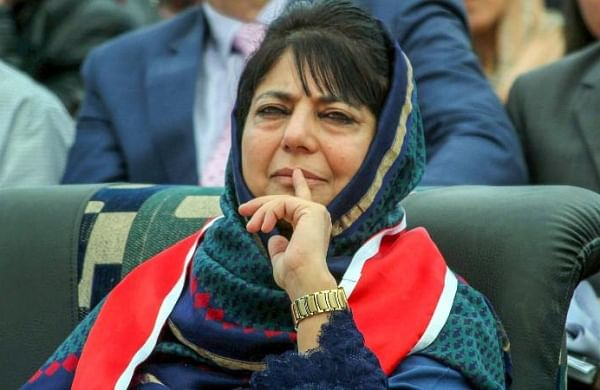 Mehbooba Mufti moves J-K HC for her pending passport application
