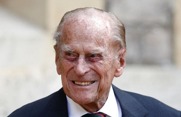 Prince Philip moved to another hospital, to undergo tests for pre-existing heart condition- The New Indian Express