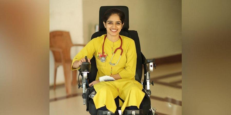 Dr Mariya Biju