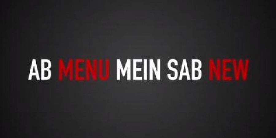 Netflix India released the all line-up with the #AbMenuMeinSabNew.