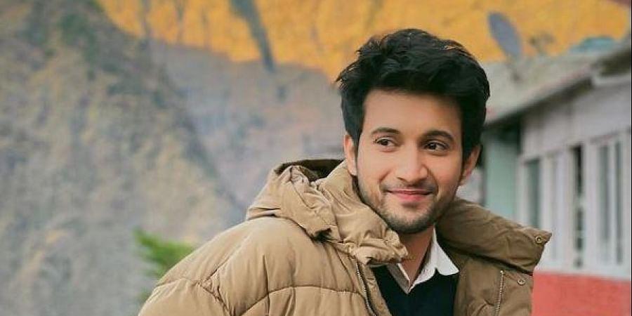 Actor Rohit Saraf (Photo   Rohit Saraf, Instagram)