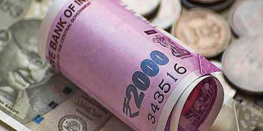 Cash; Capital; investment