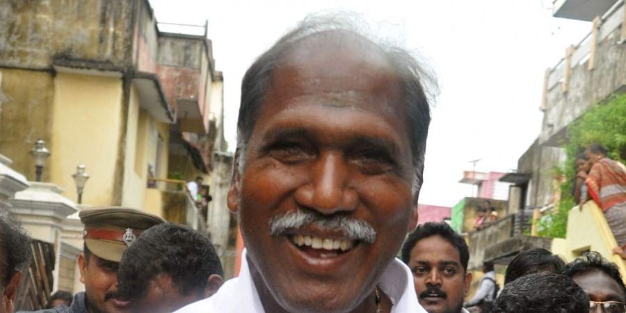 N Rangasamy