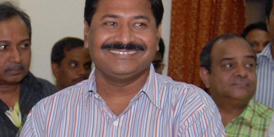C Parthasarath