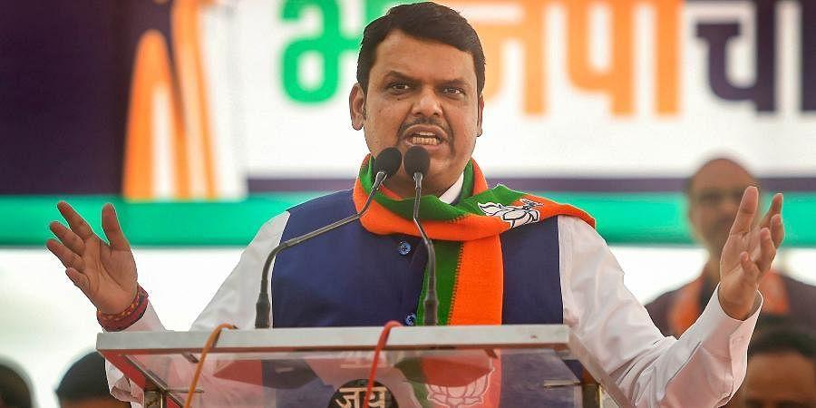 FormerMaharashtra CM Devendra Fadnavis